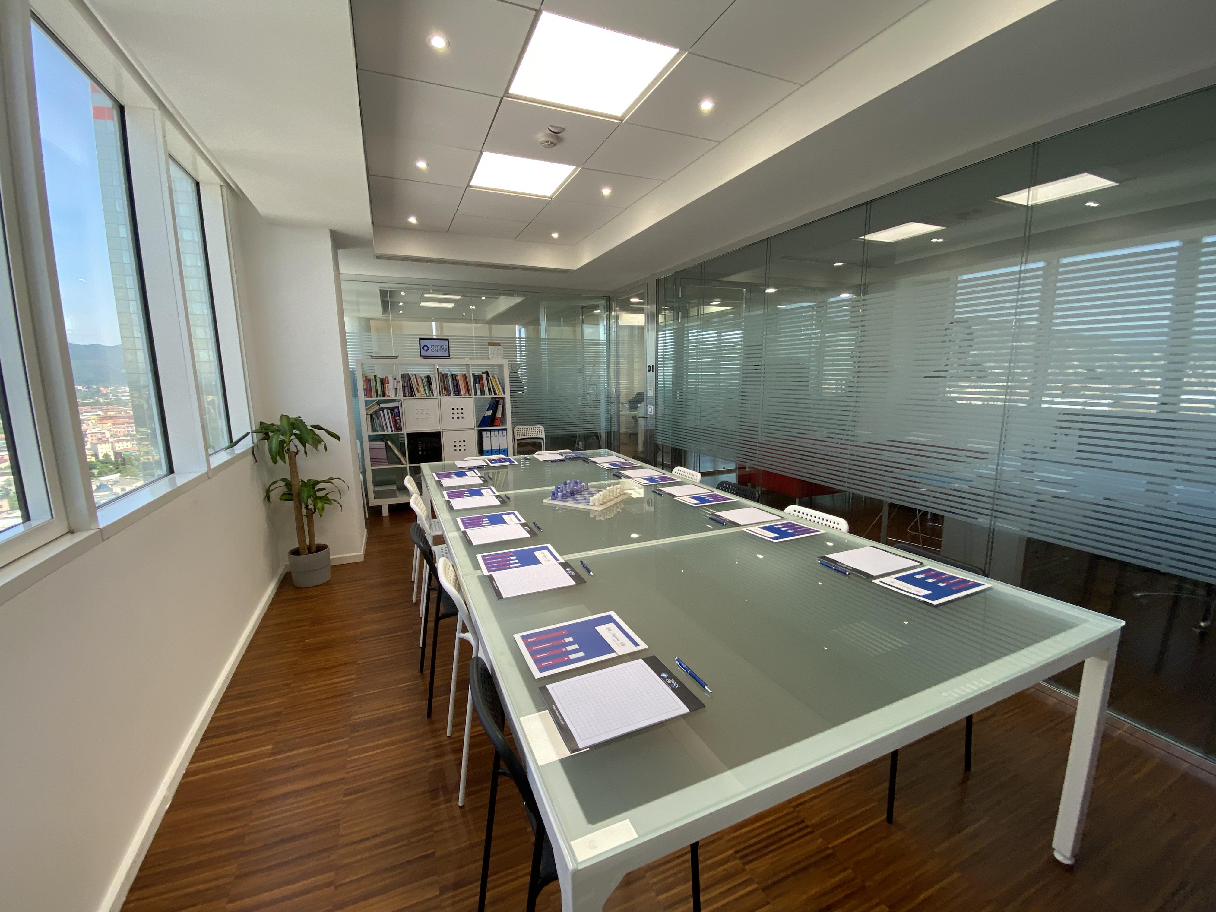 Sala riunioni officeontop
